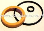 Range Rover P38 & Classic EAS Air Suspension Compressor Pump Repair Teflon Seal