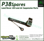 Rear Discovery 2, Range Rover L322 MKIII Up To 4A17410 Britpart Air Suspension Level Height Sensor 1998-2009
