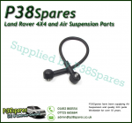 Range Rover P38 1994-2002 Lower Tailgate Cable