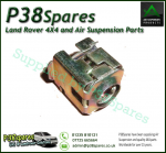 Range Rover P38 Main 12 Volt Battery Cover Fastners