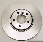 Range Rover Mark III L322 Front Brake Disc
