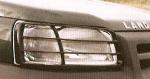 Freelander 1 Front Light Guards - Up to 2004