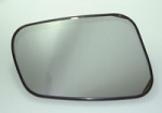 Land Rover Discovery 2 1998-2004 Right Hand heated Mirror Glass