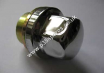 Alloy wheel nut - Range rover P38 / Discovery 2