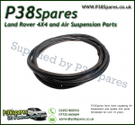 Range Rover P38 MKII Rear Tailgate Weather Seal 95-02