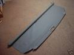 Range Rover Sport Rear Load Cover