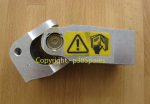 P38 Lower Steering Universal Joint