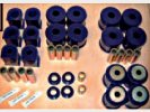 Discovery 2 Bearmach Polybush Suspension Bush Kit 1998-2004