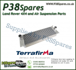 Land Rover Discovery 2 Automatic Terrafirma Intercoolers 1998-2004