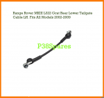 Range Rover L322  Lower Tailgate Retaining Cable/Strap 02 09 LH