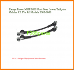 Range Rover L322 Lower Tailgate Retaining Cables X2