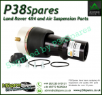 Front Right Audi Q7, Porsche Cayenne, VW Touareg Arnott Air Suspension Spring 2002-2015