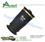 BMW X5 (E70), X6 (E71) Rear Arnott Air Spring Fits Left or Right 2007-2014