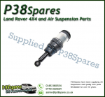 Rear Discovery 3 Airspring with Shock Absorber Fits left or Right 2008 - 2009