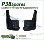 Range Rover P38 MKII Pair Front Mud Flaps 95-99