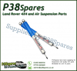 Range Rover P38 Front Terrafirma Pro Sport +2 Inch  Shock Absorber 95-02 (x2)