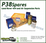 Range Rover Sport - 2.7 diesel Service Kit Up To 6A999999