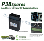 Ranger Rover Sport Personalised Integrated Interface Diagnostic Tool (IID Tool) With Bluetooth Connectivity 2005-2009