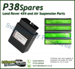 Discovery 3 Electronic Air Suspension Control Tool (EAS Control)