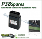 Range Rover L322 Personalised Integrated interface diagnostic tool (IID Tool)  02-05 up to 5A