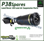 Arnott BMW X5 (E53 Chassis) with 4 corner air leveling ONLY Re-manufactured Front Left Air Strut 2000-2006  (Price includes deposit)