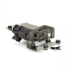 Arnott Air Suspension Compressor with Integrated Air Dryer, Valve Block BMW X5 E70, 06-12  X6 E71 08-13
