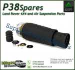 Arnott Range Rover L322 MKIII Front Air Spring Bag (Left or Right) 2003-2005