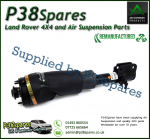 Arnott Range Rover L322 MKIII (Supercharged) Re-manufactured Front Right Air Shock/Strut 2006-2009 (price included refundable deposit)