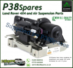 Arnott SAAB 9-7X OE EAS Air Suspension Compressor Assembly 2005-2009