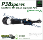 Arnott Mercedes-Benz CL-Class (W216 Chassis) with air suspension Airmatic Re-Manufactured Right Front Spring Assembly 2007-2012