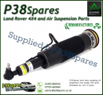 Arnott Mercedes-Benz AMG CL-Class (W216 Chassis) with ABC Hydraulic Suspension Re-Manufactured Left Front Spring / Shock Assembly 2007-2012
