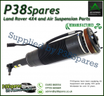 Arnott Mercedes-Benz Non AMG CL-Class (W216 Chassis) with ABC Hydraulic Suspension Re-Manufactured Front Right Spring / Shock Assembly 2007-2012