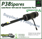 Arnott Mercedes-Benz Non AMG CL-Class (W216 Chassis) with ABC Hydraulic Suspension Re-Manufactured Right Rear Spring / Shock Assembly 2007-2012