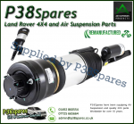 Mercedes-Benz E-Class (W211 w/Airmatic & w/4Matic) Excl. AMG Front Righ  Remanufactured Air Strut 2003-2009