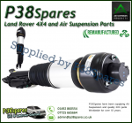 Arnott Mercedes-Benz E-Class Wagon/Estate With Airmatic, Without 4Matic Re-manufactured Left Front Air Suspension Spring Assembly Strut 2003-2009
