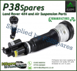 Arnott Front Right Mercedes-Benz S-Class (W220) w/4Matic Remanufactured Air Suspension Strut 2003-2006