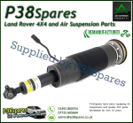 Arnott Mercedes-Benz S-Class (W221) With ABC Hydraulic Suspenson, AMG Re-manufactured Right Front Spring Shock Assembly Strut 2007-2012