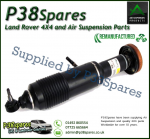 Front Left Mercedes-Benz SL-Class (R230) ABC Remanufactured Hydraulic Suspension Strut  2002-2006