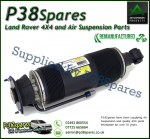 Rear Right Mercedes-Benz SL-Class (R230) SL65, SL63 & SL55, AMG Arnott Remanufactured ABC Hydraulic Suspension Strut 2007-2012