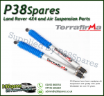 LR Discovery 1 Terrafirma Extreme 5 Inch Long Travel Shock Absorbers (Fits Front or Rear)  89-98 - x2