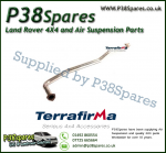 Land Rover Discovery 1 300Tdi Terrafirma (De-Cat) Down Pipe 1994-1998