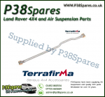 Range Rover Classic to 1994 and Discovery 1 to 1998 Terrafirma Adjustable Panhard Rod