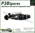 Maybach 57 & 62 Wabco OEM Front Right Remanufactured Air Suspension Strut 2002 - 2013
