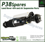 Maybach 57 & 62 Front Left Remanufactured Air Suspension Strut 2002 - 2013