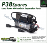 Arnott/Audi Allroad Avant Quattro A6 S6 C6 4F Wabco Air Suspension Compressor Pump 2004-2011