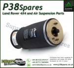 Rear Right BMW 5 Series (E39) Arnott Air Spring Suspension Bag 1997-2003