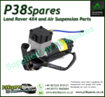 Range Rover P38 MKII  Dunlop / Arnott EAS Air Suspension Compressor Pump 1995-2002