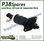 Audi A6 Allroad Quattro C5 (4B) Rear Left Air Suspension Strut 1999-2005