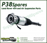 Audi A8 S8 (D3) Rear Left Air Suspension Shock (Normal/Comfort/Sport) 2002-2010
