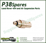 Audi A8 S8 (D3) Residual Pressure Holding Valve (Normal/Comfort/Sport) - Front 2002-2010